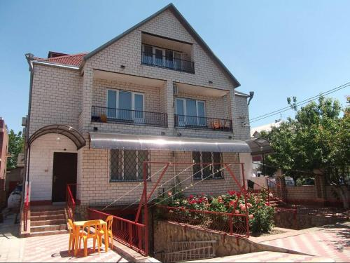 BLAGOST GUEST HOUSE - фото