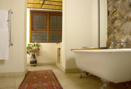 Idwala Boutique Hotel Photo