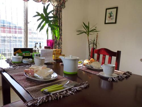 Autana Bed & Breakfast Photo