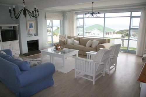 Voelklip Beach House Photo