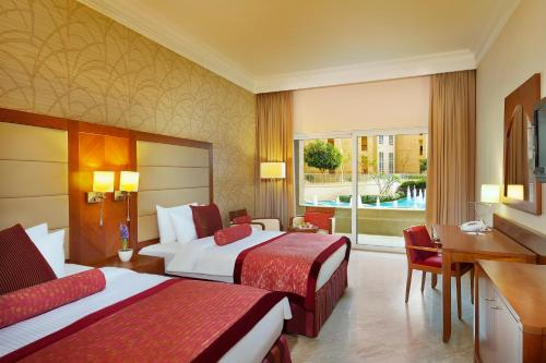 Crowne Plaza Jordan Dead Sea Resort & Spa Photo