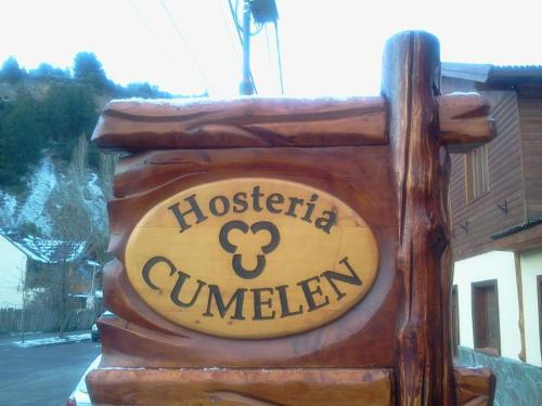 Hosteria Cumelen Photo