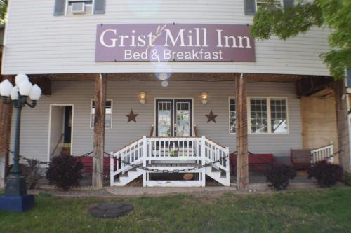 The Grist Mill Inn