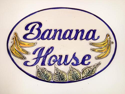 Banana House Photo