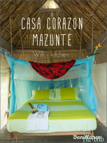 Casa Corazon Mazunte Photo