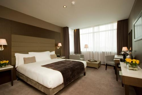 Radisson BLU Royal Hotel Dublin photo 2