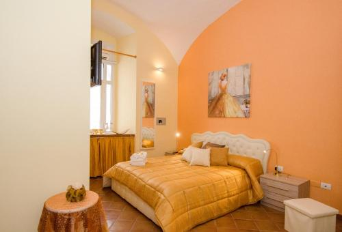 B&B L'Incrocio Salerno