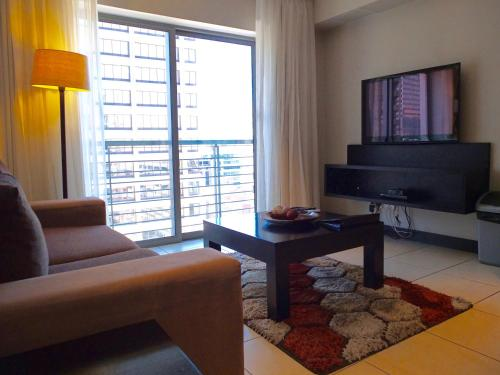 Exclusive Icon Apartments Photo