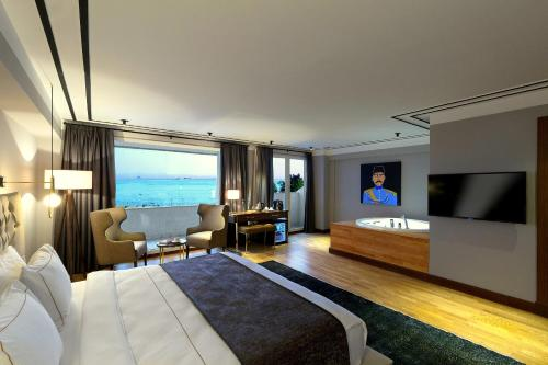 Istanbul Walton Hotels Sultanahmet adres