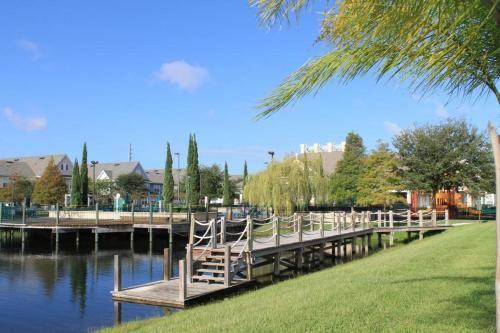 Venetian Bay Villages Resort Photo