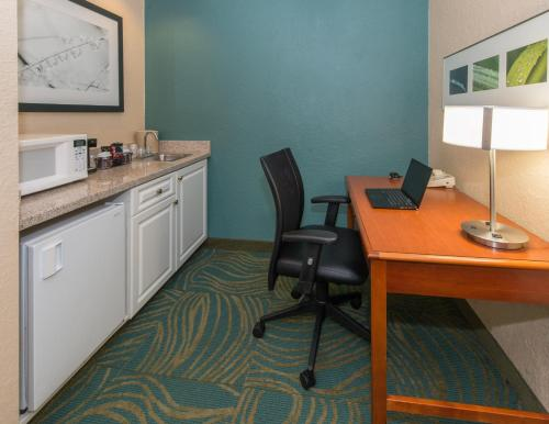 SpringHill Suites Orlando North/Sanford Photo