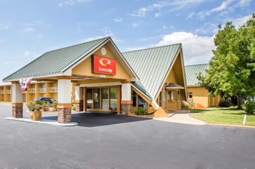 Econo Lodge Perry Photo