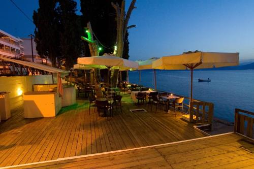 Hotel Romantica - 64, 28th Oktovriou street Greece