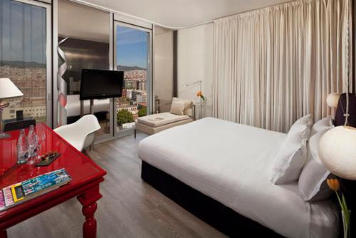 Melia Barcelona Sky 4* Sup photo 6