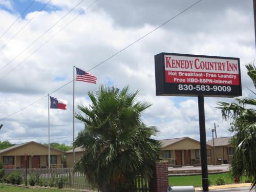 Kenedy Country Inn Photo