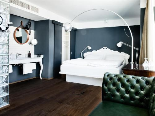 Grand Ferdinand - A Boutique Design Hotel photo 32