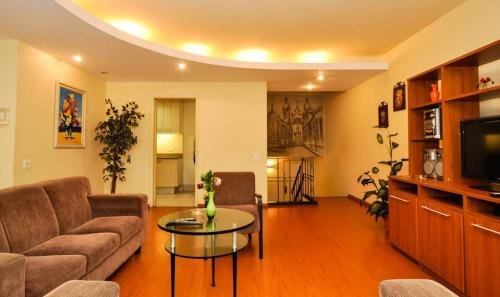 Apartamento Duplex Copacabana Photo