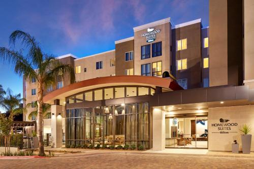 Homewood Suites by Hilton San Diego Mission Valley/Zoo - San Diego, CA 92108