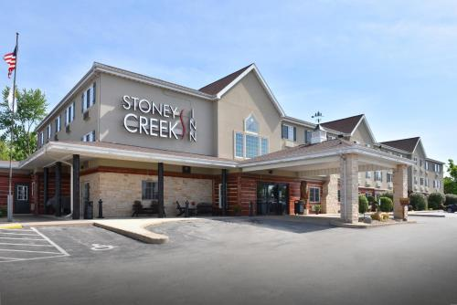 Stoney Creek Hotel and Conference Center - Quincy Photo