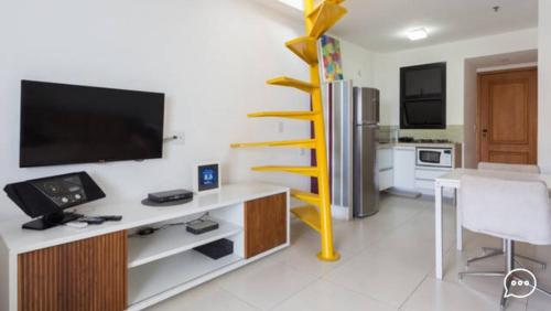 Apartamento Arpoador Beach Star Photo