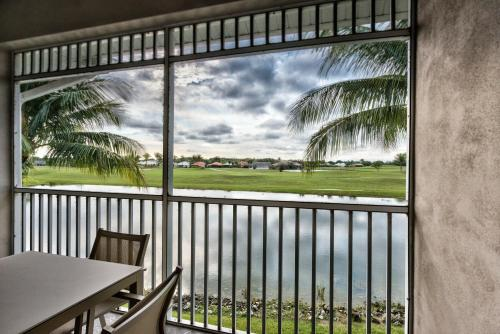 Genoa Golf Condo in Lely Resort Photo