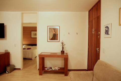 Ipanema Flat 1 Quarto RBT192205 Photo