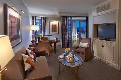 Mandarin Oriental Washington DC photo 25