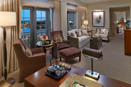 Mandarin Oriental Washington DC photo 27
