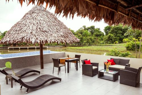 Irapay Amazon Lodge Photo
