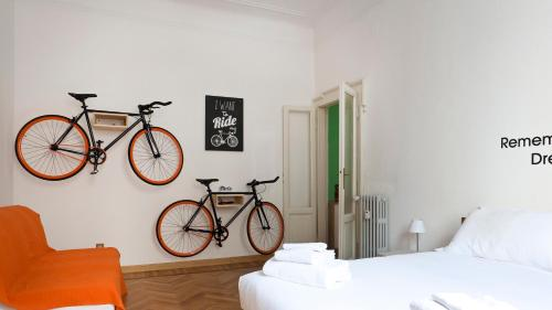 Hotel Italianway Apartments - Enrico Nöe 1