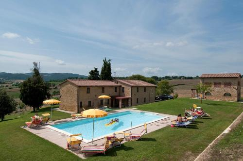 Agriturismo San Carlo