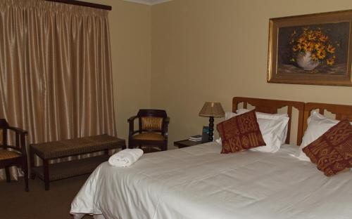 Ngena Guest House Photo
