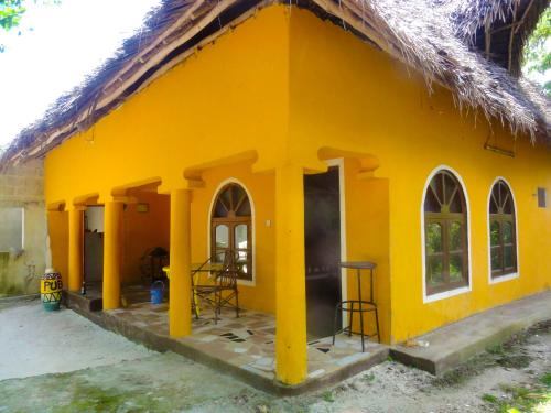 Ndoto Guesthouse - nungwi - booking - hébergement