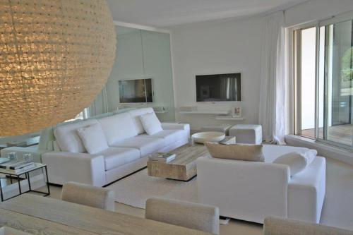 PUR BLANC - cannes -