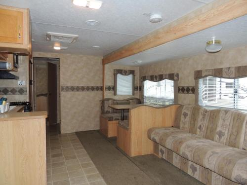 Lake George Escape 40 ft. Travel Trailer 50 Photo