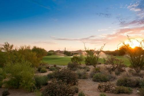 Troon Monument Golf Home Photo