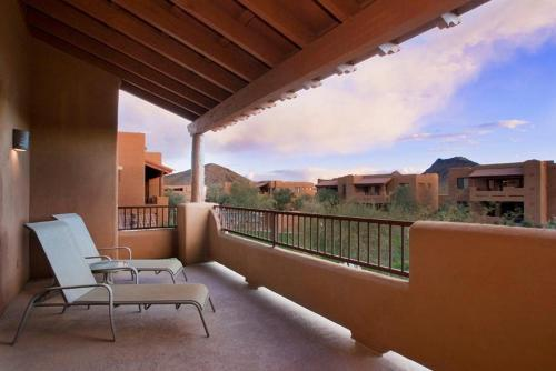 Scottsdale Mountain Townhome Photo