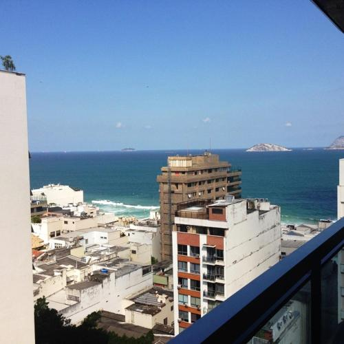 Flat - Ipanema Tower Photo