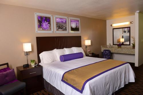The Grand Canyon University Hotel Photo