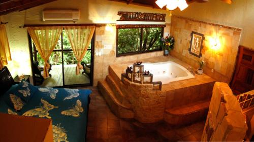 Waterfall Villas Photo