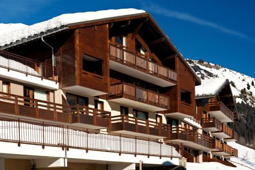 Rsidence Privilge Resorts Les Chalets De Cline