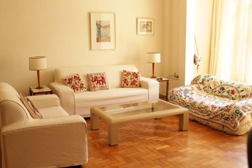 Spacious 3 bedroom apartment Copacabana Photo