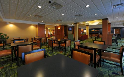 Fairfield Inn & Suites by Marriott Hobbs Photo