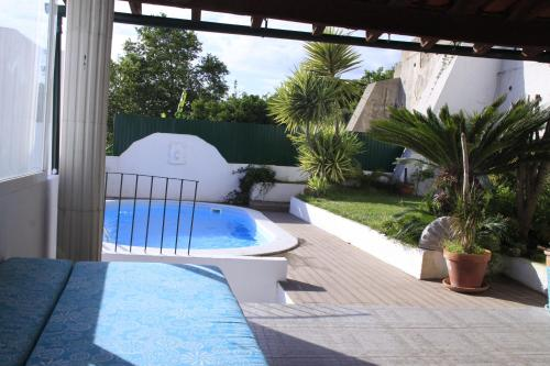 Castelo Penthouse with Private Pool - lisbonne -