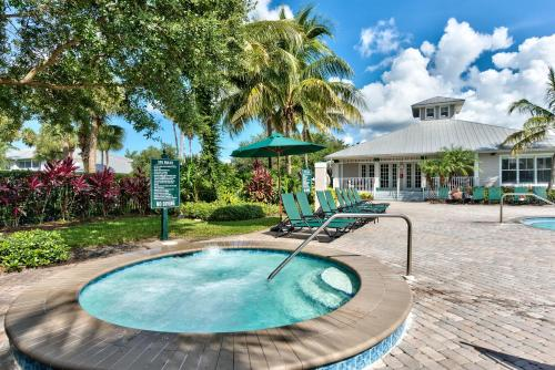 Modena Golf Condo at the Lely Resort Photo