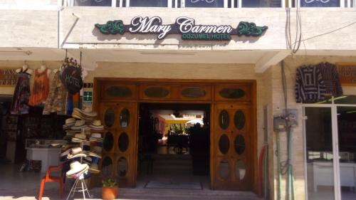 Hotel Mary Carmen Photo