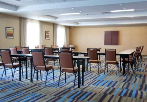 Fairfield Inn & Suites by Marriott Des Moines Urbandale Photo