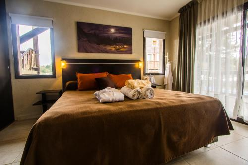 BlackStone Apart Boutique Hotel Photo