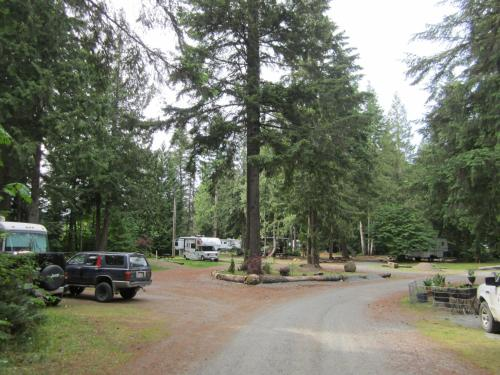 Mountainaire Campground & RV Park Photo