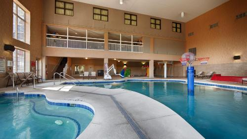 Best Western Premier Bridgewood Hotel Resort Photo